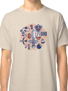 Zelda Essentials Classic T-Shirt