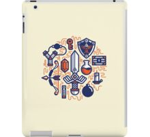 Zelda Essentials iPad Case/Skin