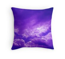Skyscape v18 Throw Pillow