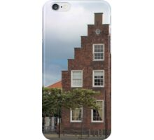 ..living the old Dutch way ... iPhone Case/Skin