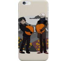 Aurelio - Spooky  iPhone Case/Skin