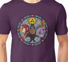 The Sages of Earth Unisex T-Shirt