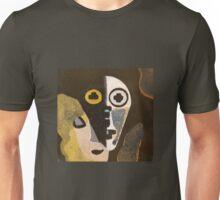 mad man, dark sand man Unisex T-Shirt