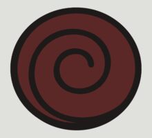 Uzumaki Symbol by Ariux