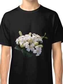 White Blossom Classic T-Shirt