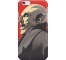 Graf Orlok 6 iPhone Case/Skin