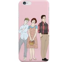 Sixteen Candles iPhone Case/Skin