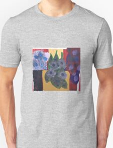 flower pot friends T-Shirt