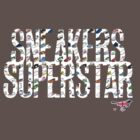 Sneakers Superstar 2  by MIGHTY  -T-