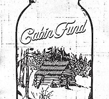 CABIN FUND by cabinsupplyco