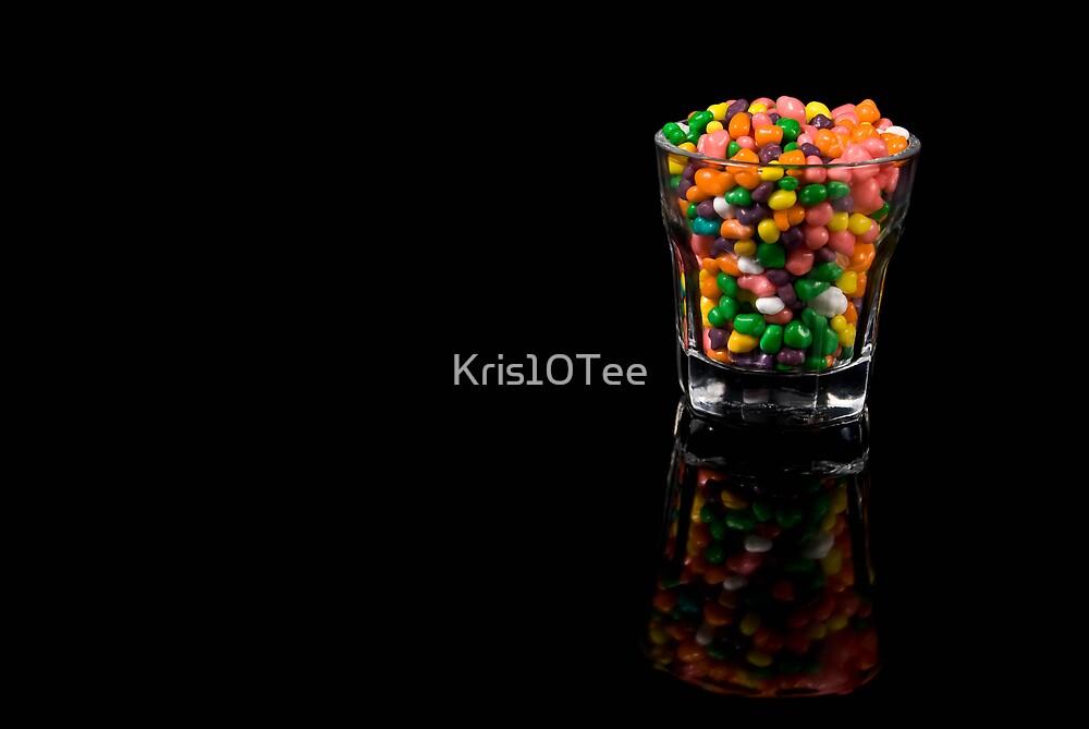 A Shot of Sweetness by Kris10Tee