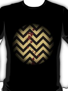 Welcome to the Black Lodge T-Shirt