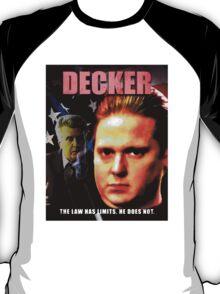 DECKER Tim Heidecker Oscar Special T-Shirt