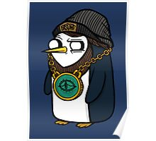 Gangsta Gunter Poster
