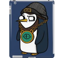 Gangsta Gunter iPad Case/Skin