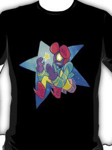Kepler the alien adventurer  T-Shirt