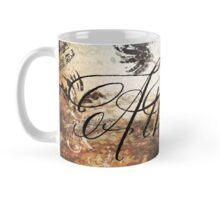 Athos mug in grunge Mug