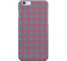 Spinners Pattern iPhone Case/Skin