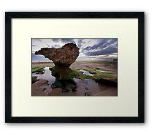 Gorignak Framed Print