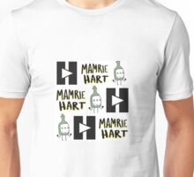 Hannah, Mamrie and Grace LOGO Design! Unisex T-Shirt