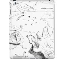 BENET BAY - MAYNE ISLAND(C2009) iPad Case/Skin