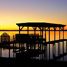 Lake Dora Sunrise by JKKimball