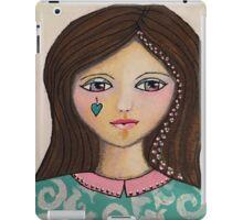 Belle Believes iPad Case/Skin