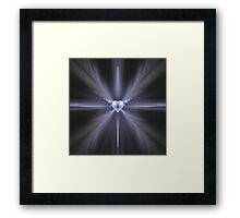 'Purity of Essence' Framed Print