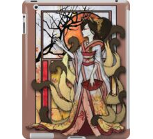 Kitsune of Sunset iPad Case/Skin