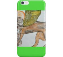 The Lion iPhone Case/Skin