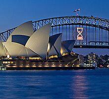 Sydney, Australia by Aaron Miller