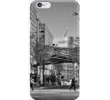 Modern Manchester iPhone Case/Skin