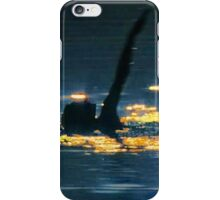 Ripple Effects iPhone Case/Skin