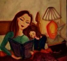 Bedtime Stories by LaNae