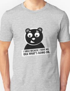 Naughty Bear T-Shirt