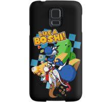 Like a Boshi Samsung Galaxy Case/Skin