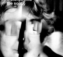 Soul Murder by Marie Monroe