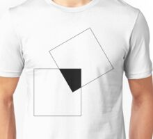 Square syndrome Unisex T-Shirt