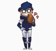 Diamond no Ace / Miyuki Kazuya by ZeonAce
