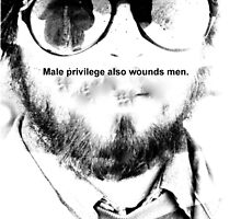 Male Privilege by Marie Monroe