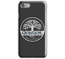 Knight Of Gondor iPhone Case/Skin