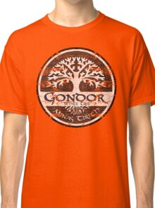 Knight Of Gondor Classic T-Shirt