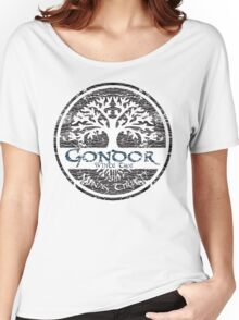 Knight Of Gondor Women's Relaxed Fit T-Shirt