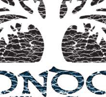 Knight Of Gondor Sticker