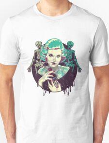 Poisoned Plum T-Shirt