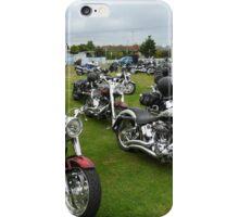 Motor Bikes. iPhone Case/Skin
