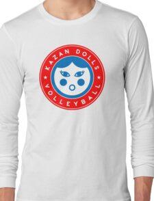 Kazan Dolls Volleyball Long Sleeve T-Shirt