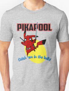 Pikapool Unisex T-Shirt