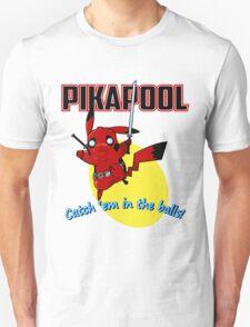 Pikapool T-Shirt