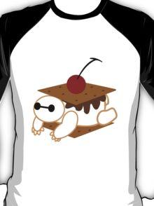 Robot Marshmellow T-Shirt